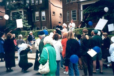Bloomsday 1999