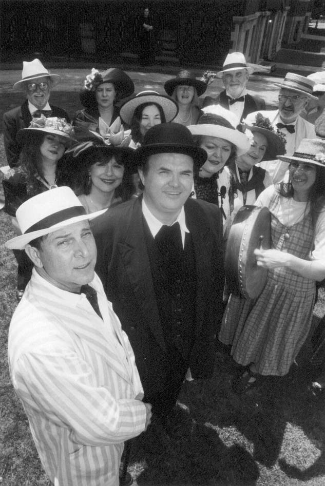 Bloomsday '95