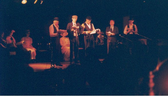 Bloomsday Hooley '98